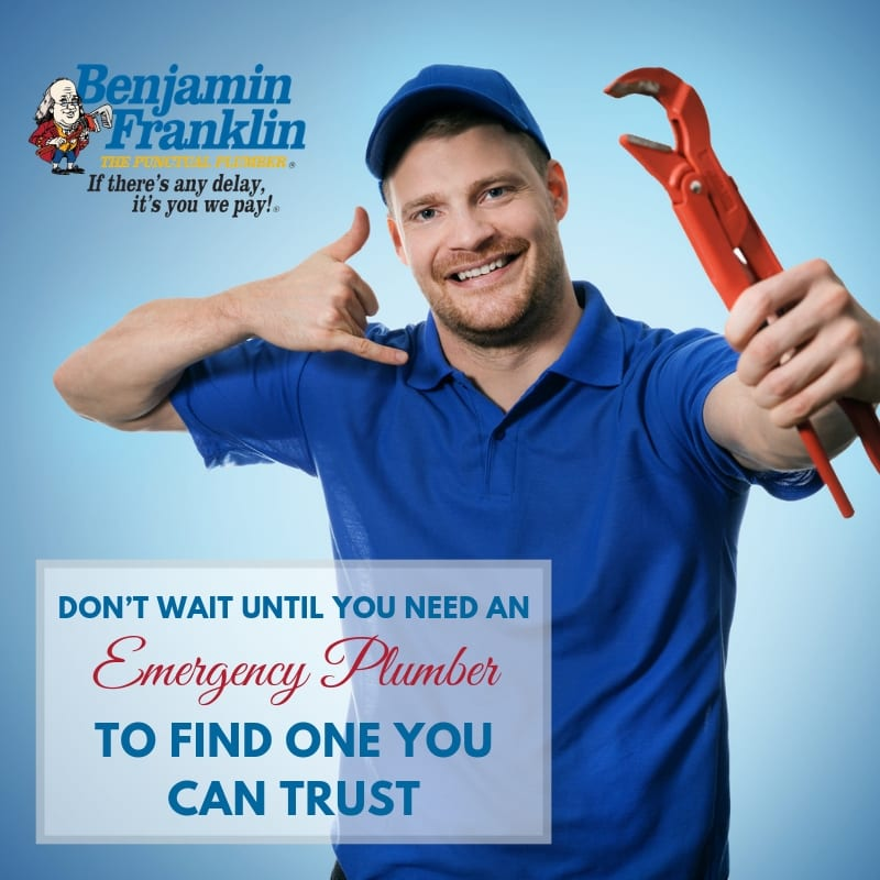 Emergency Plumber Can Be Fun For Everyone