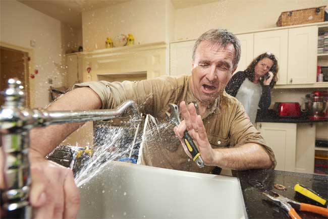 When to Call a Licensed Plumber